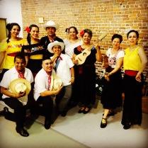 """La Mezcla presents """"Convivencia"""" at CubaCaribe"""
