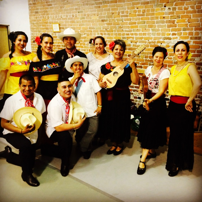 "La Mezcla presents ""Convivencia"" at CubaCaribe"