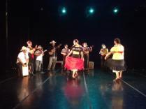 La Mezcla at CubaCaribe