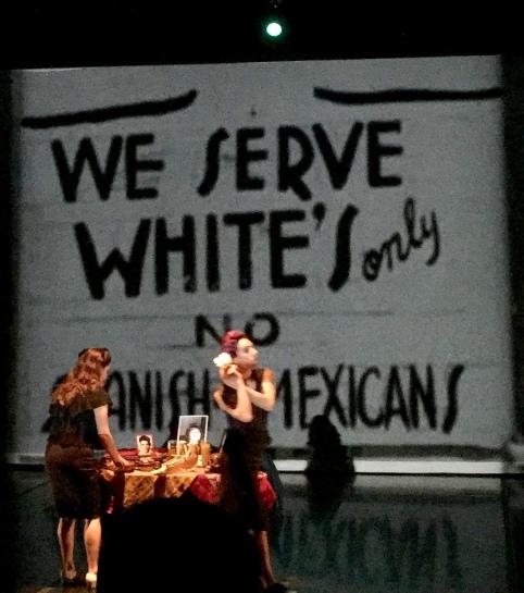 """La Mezcla presents """"Pachuquismo"""" at D.I.R.T."""