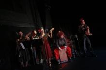 Los Juiles, Dance Missiojn Theater, 9/2018