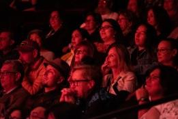 El publico @ Brava Theater