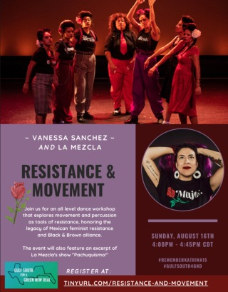Resistance&Movement