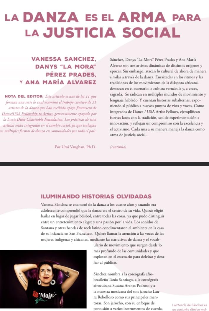 DanceUSA Article image
