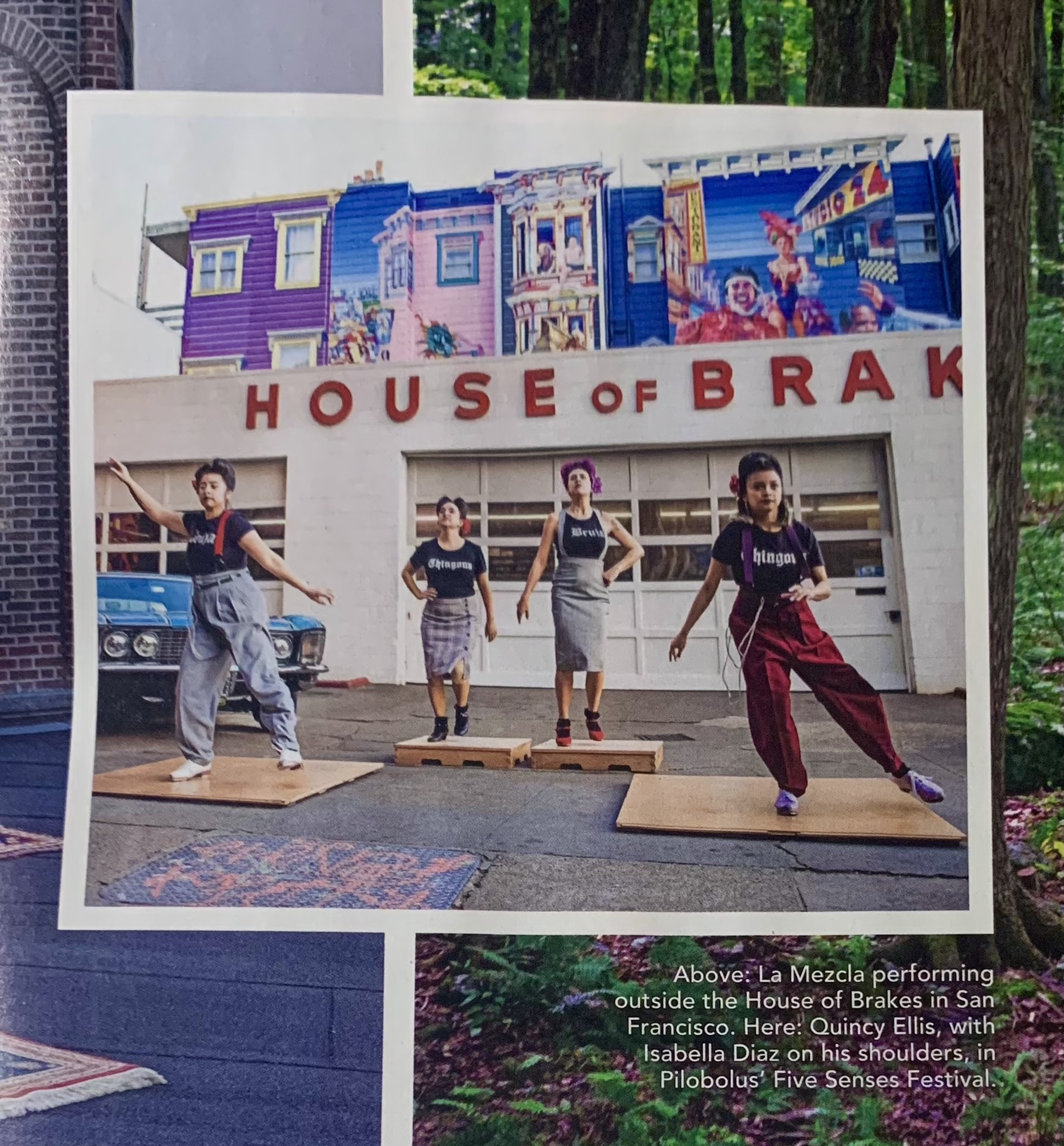 Dance Mag