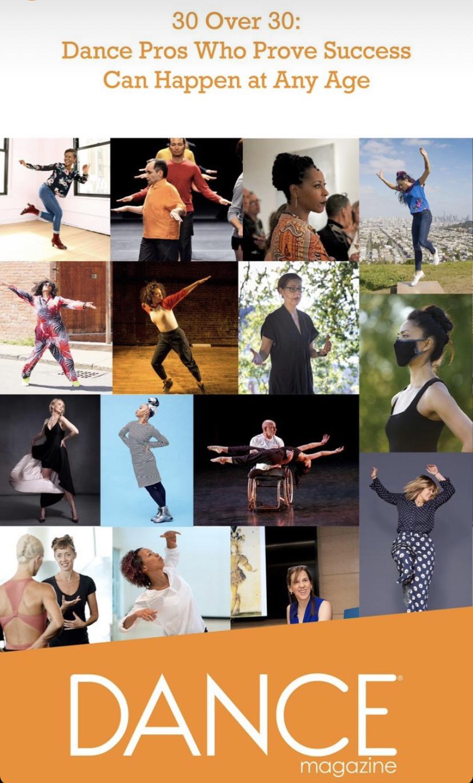 DanceMag30