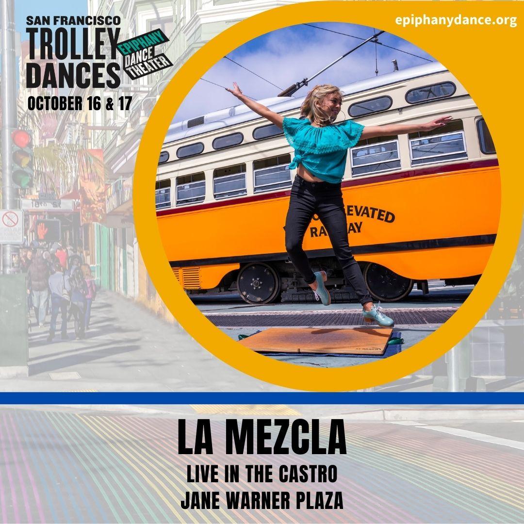 Trolley_LA MEZCLA